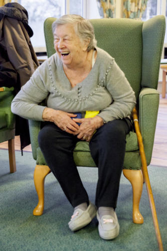 Mayflower carehome, Kent, gravesend